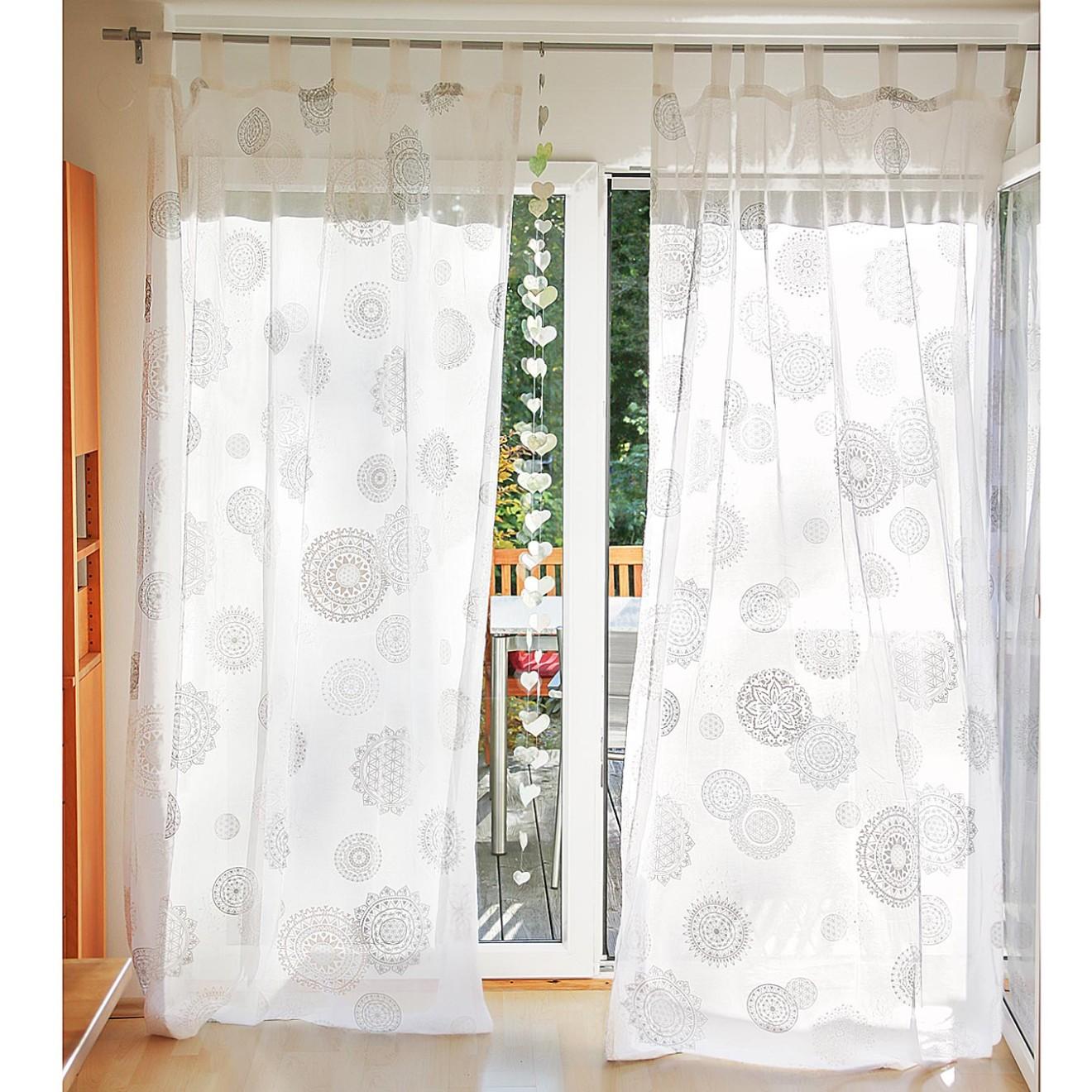 Gardine Rami 175 x 145 cm