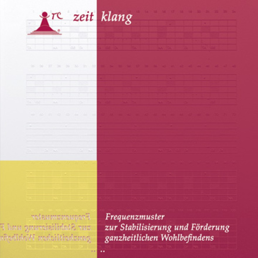 Zeitklang CD, Thomas Chochola