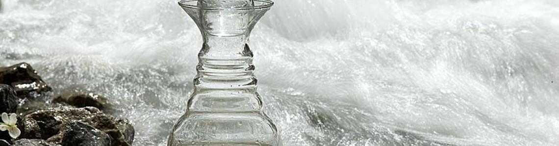 Wasserbelebung Wasserenergetisierung